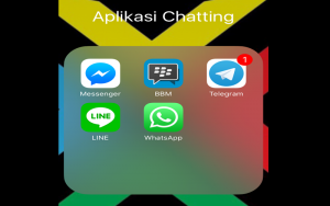 Aplikasi Chatting Sbobet Indonesia