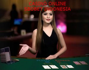 Permainan Kasino Sbobet Indonesia