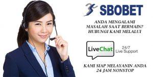 Hubungi Kami Sbobet Indonesia